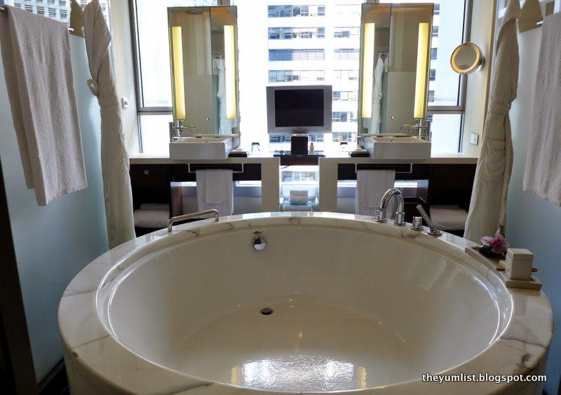 top hong kong hotels