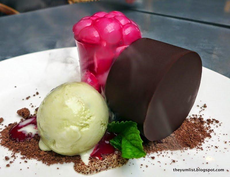 best desserts kl