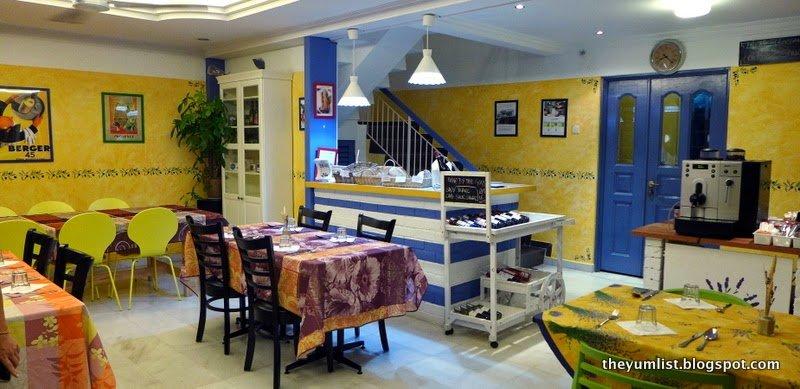 Croisette Villa, French Guest House, Penang