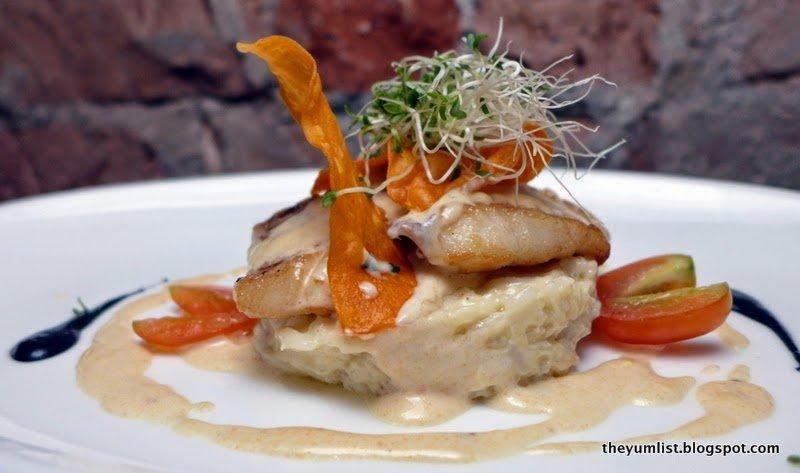 best spanish cuisine kl