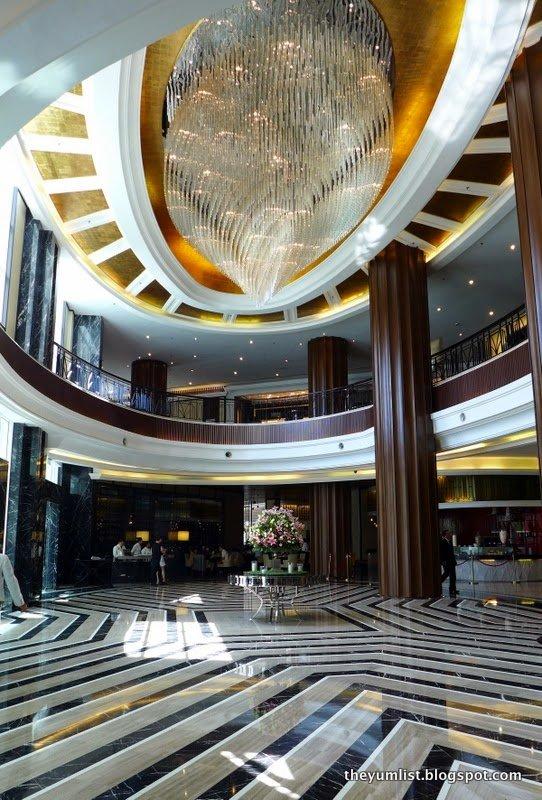 Contango, Buffet, The Majestic Kuala Lumpur