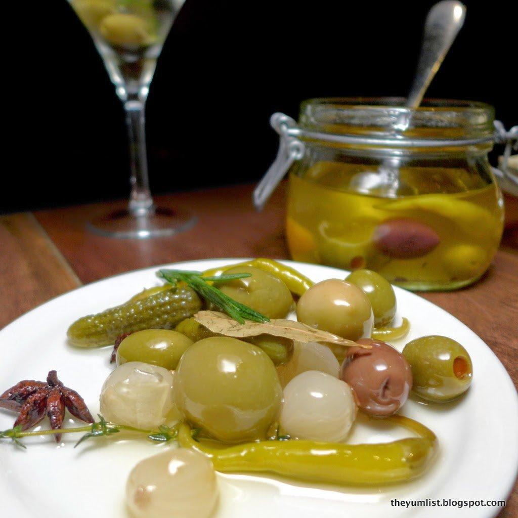 best spanish restaurants kl