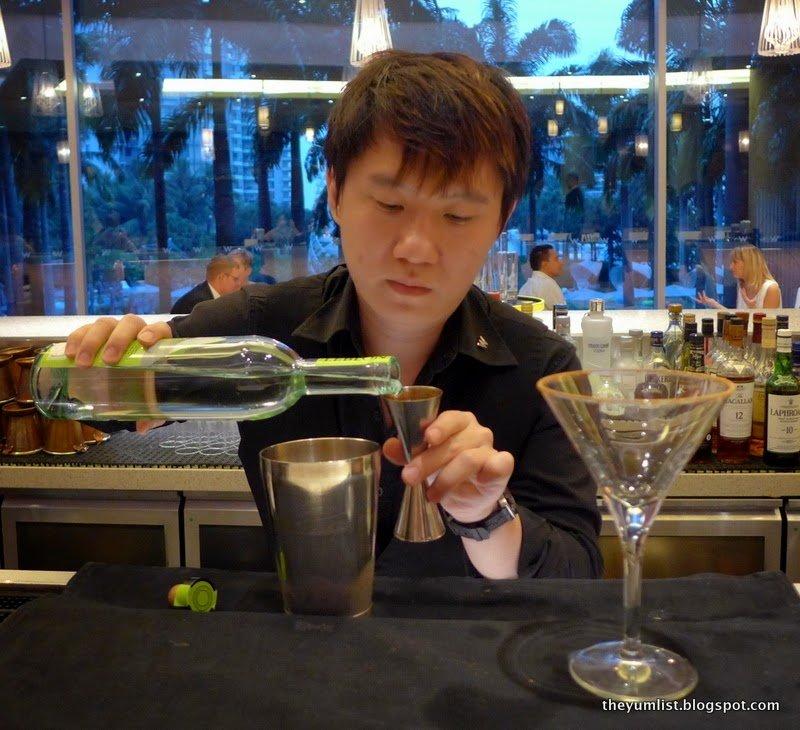Woo Bar, W, Sentosa Cove, Singapore