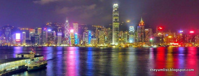 Marco Polo Hotel Hongkong, Kowloon