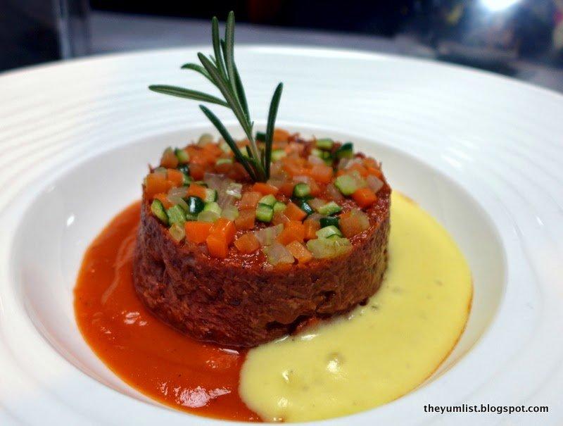 la scala, best italian restaurant, kl