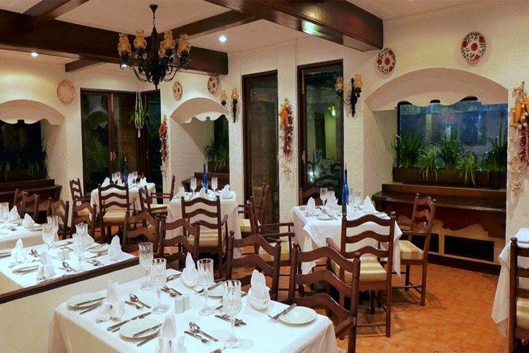 best Italian restaurant Kathmandu