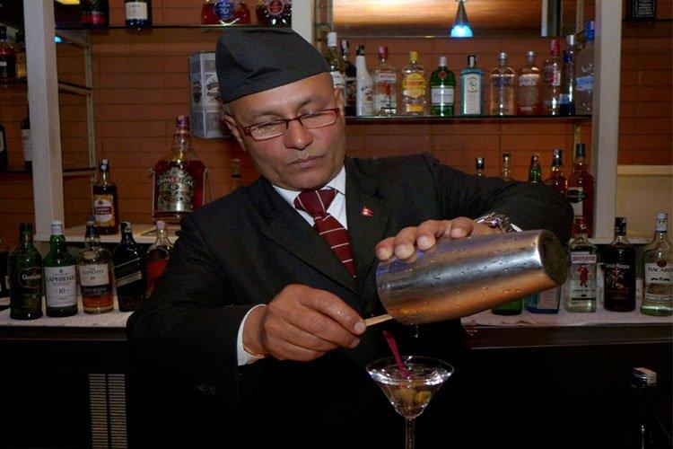 bars in Nepal