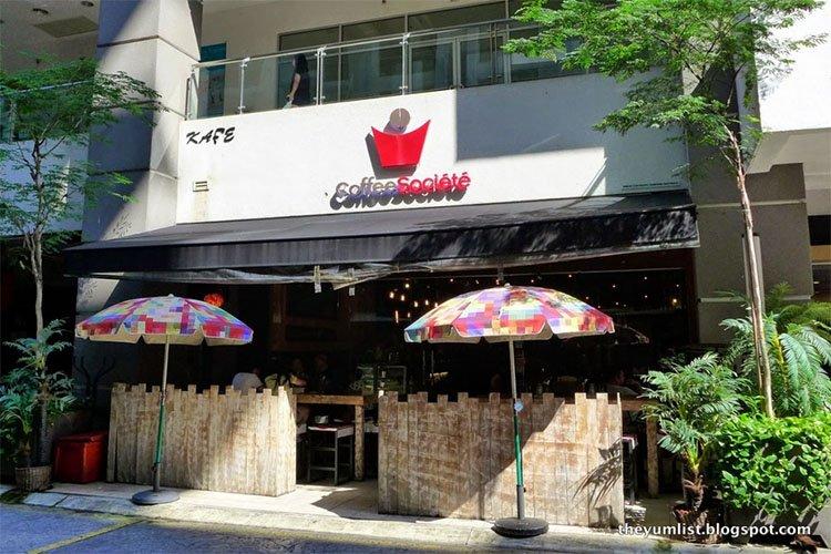 best cafes kl
