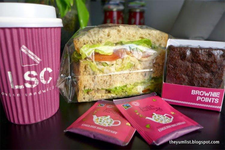western food KLCC
