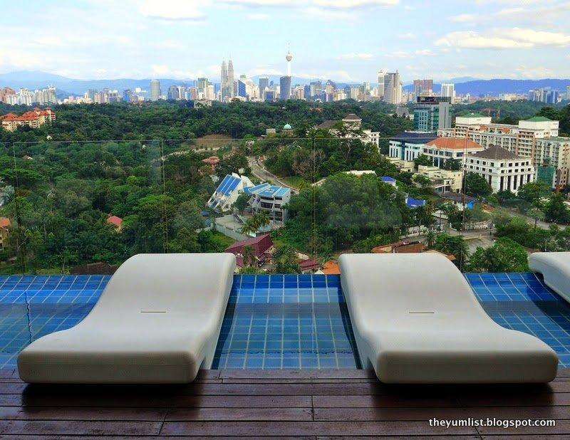 BE Urban Wellness, Kuala Lumpur