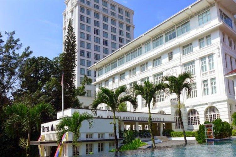 boutique hotels Kuala Lumpur