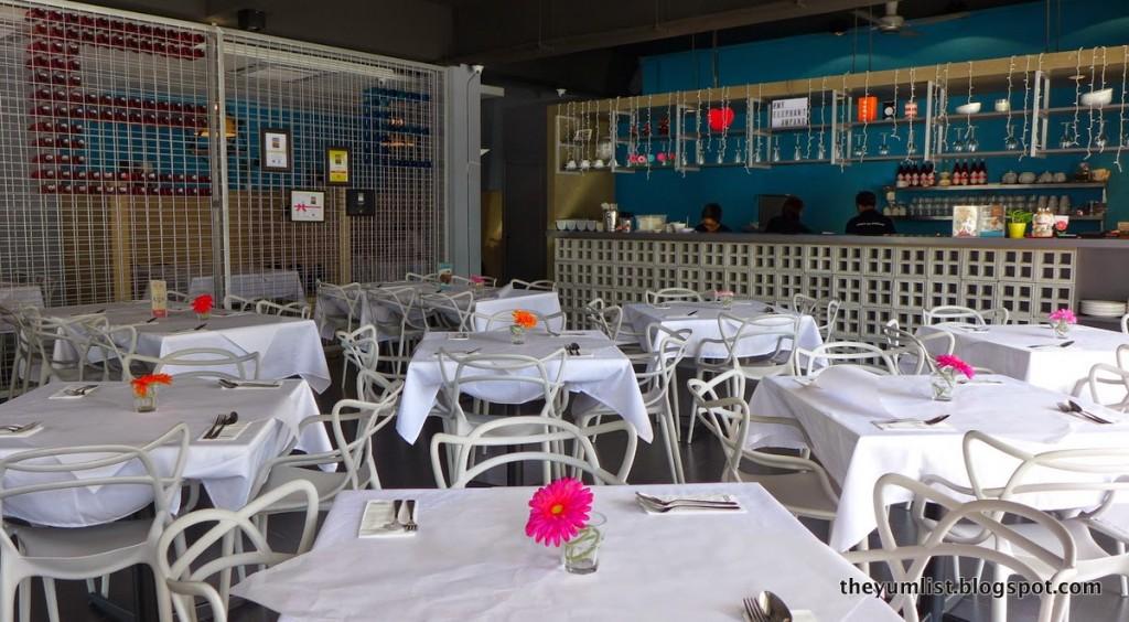 My Elephant, Thai Restaurant, Ampang, Kuala Lumpur