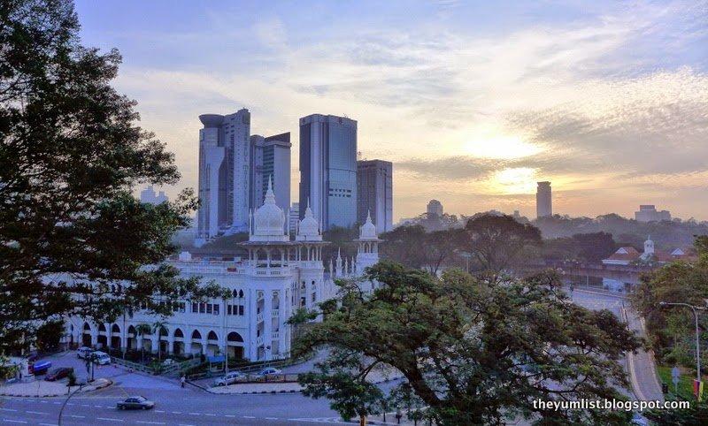The Majestic Hotel, Kuala Lumpur