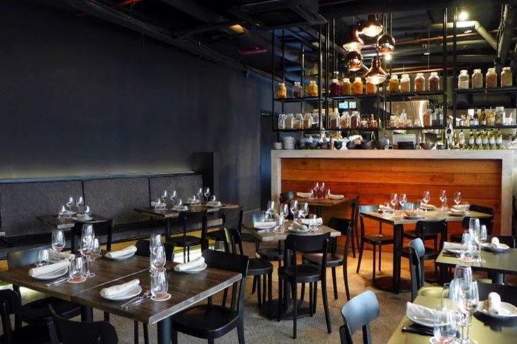 best restaurants in KL 2015