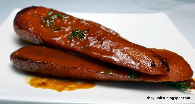 Svago, Contemporary Cuisine, KLCC