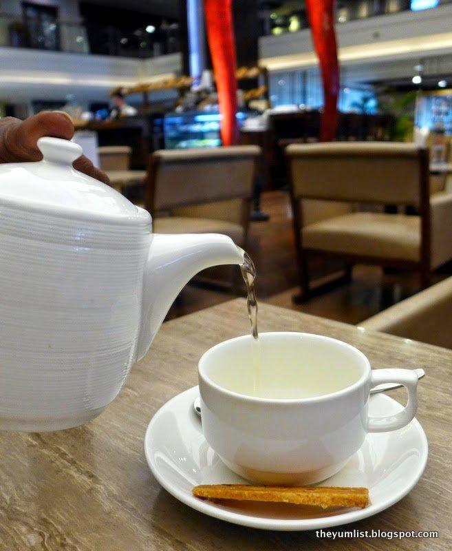 gtower hotel bread lounge