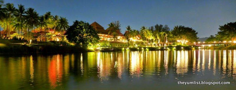 Dinner of the Senses, Banyan Tree Phuket,