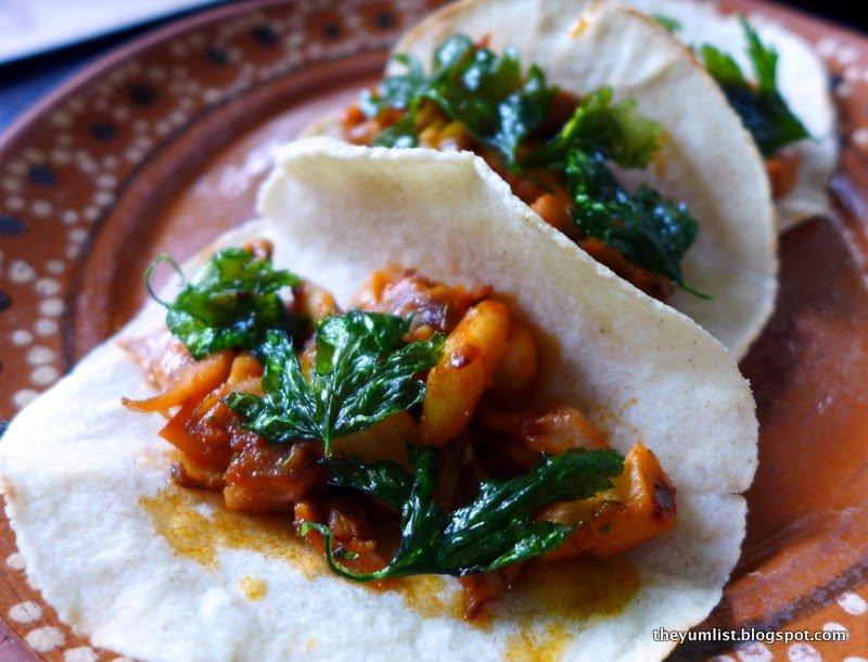 best vegetarian dishes kl