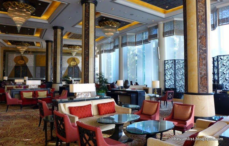 Shangri-La Hotel Bangkok, Thailand