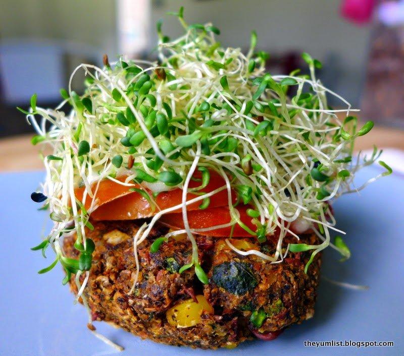 best vegetarian