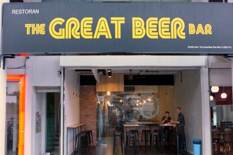 best bars Kuala Lumpur