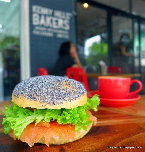 Kenny Hills Bakers, Kuala Lumpur