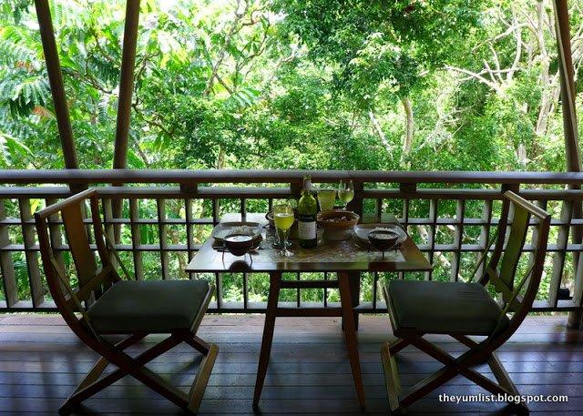 The Pavilion, The Datai, Langkawi