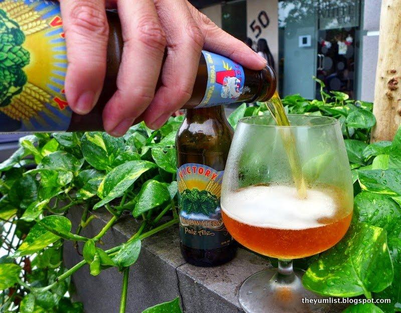 best beer in kl