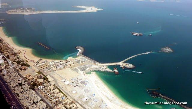 HeliDubai, A Thrilling Sky High City Exploration, Dubai