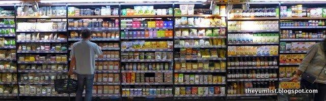 expat supermarkets in kl