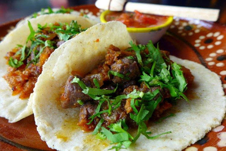 Mexican restaurant Bangsar