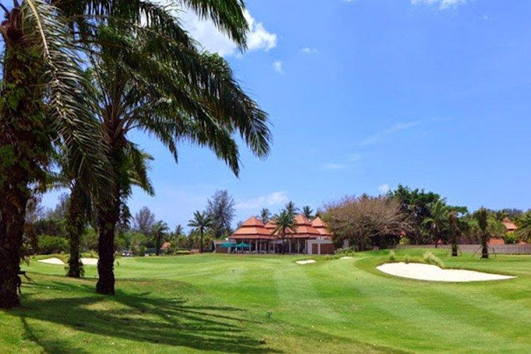 golf lessons phuket