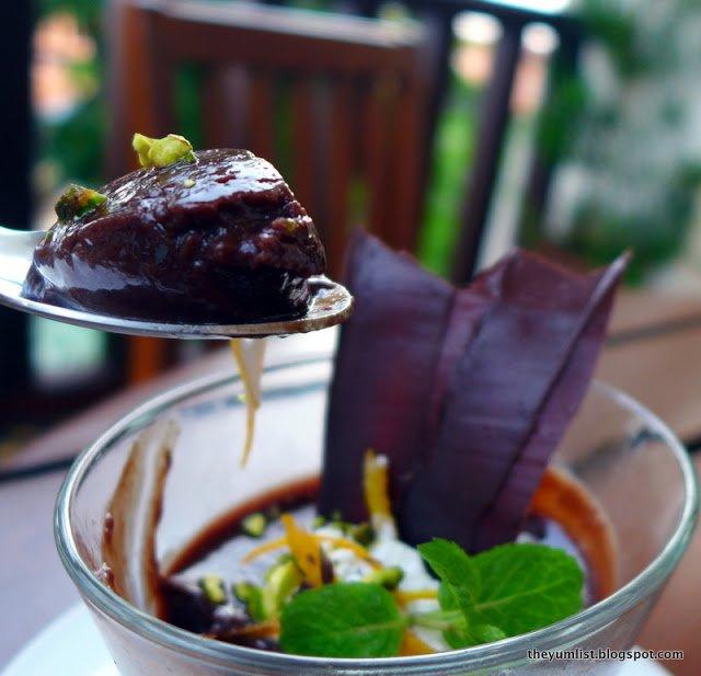 Crow's Nest Restaurant, Avilion Port Dickson
