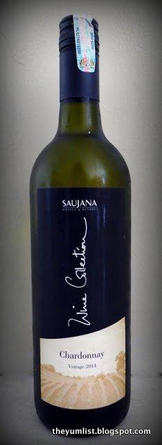 Saujana Wines
