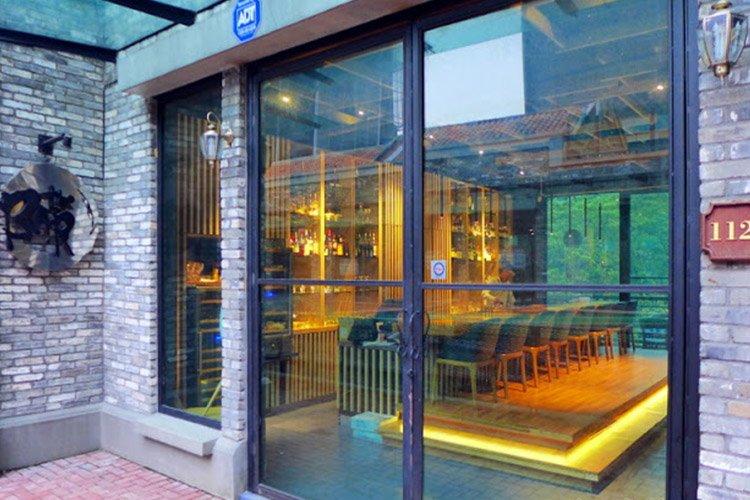 bars in empire damansara