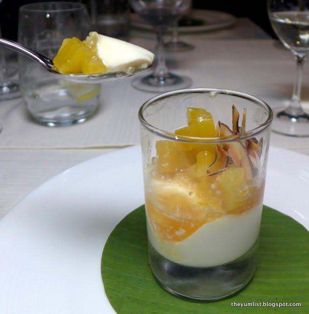 Leeuwin Estate Wine Dinner, Senja Italian Restaurant, Suajana Resort