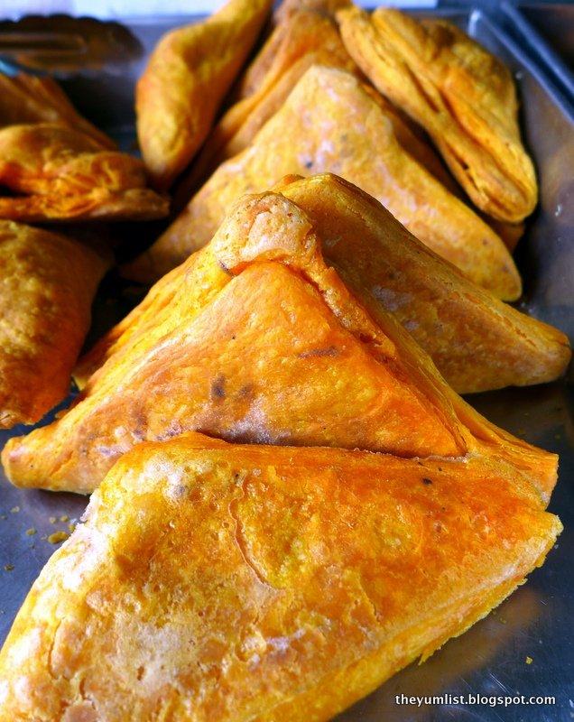 Top Five Foods in Johor Bahru