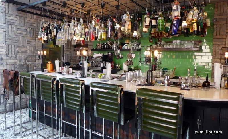 singapore tippling club bar