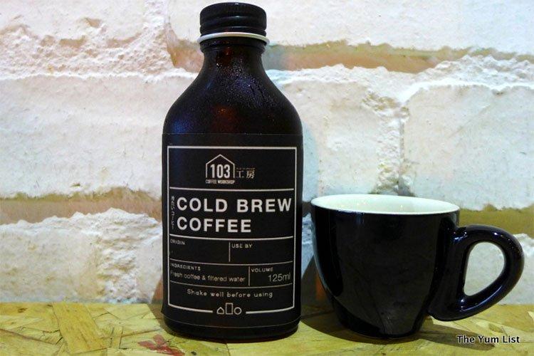103 Coffee Workshop