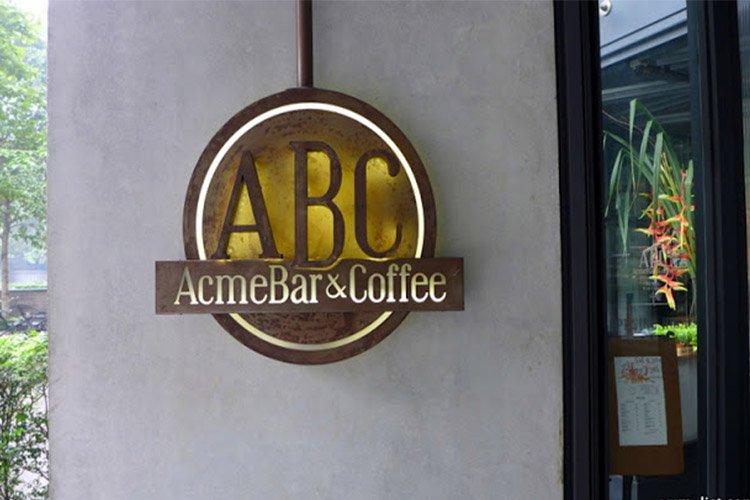 Cafes in Kuala Lumpur