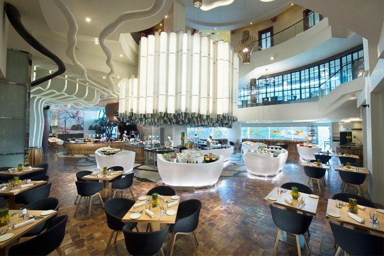 Vasco's, Hilton Kuala Lumpur