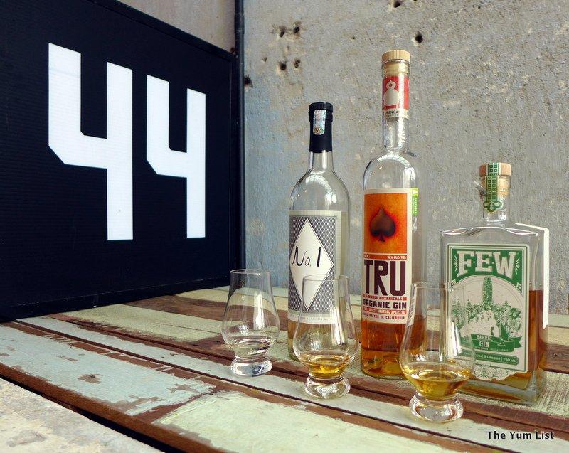 44 Bar, Dr.Inc, Bangsar