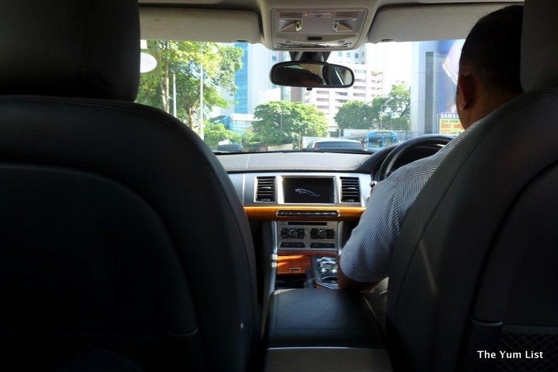 Malkey Car Rental, Sri Lanka