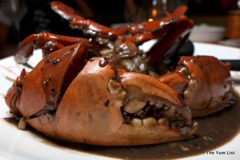 Ministry Of Crab Colombo Sri Lanka The Yum List