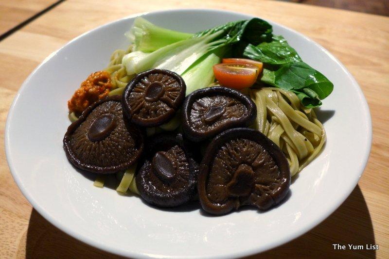 Real Food Mont Kiara