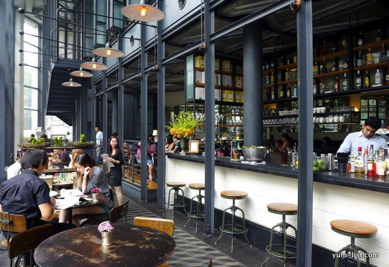 Acme Bar and Coffee, Troika, KLCC