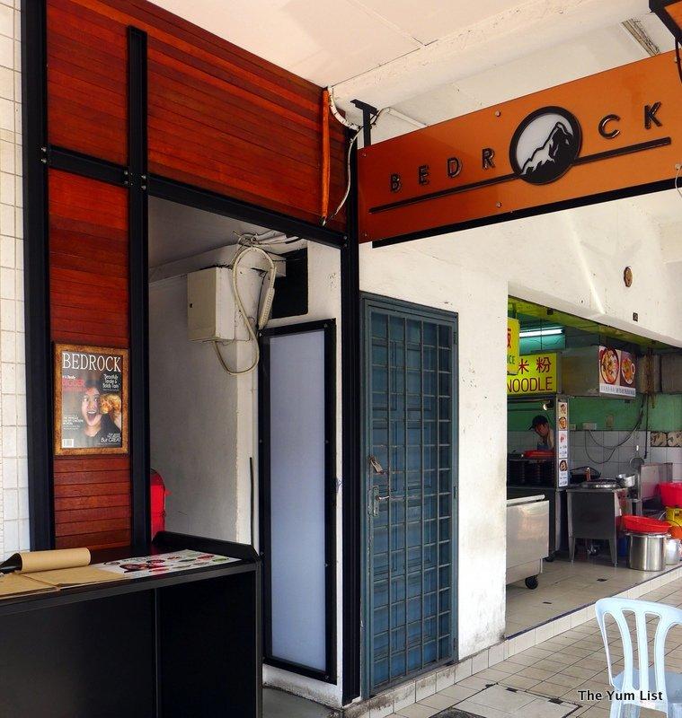 Bedrock Restaurant Cafe, Subang Jaya