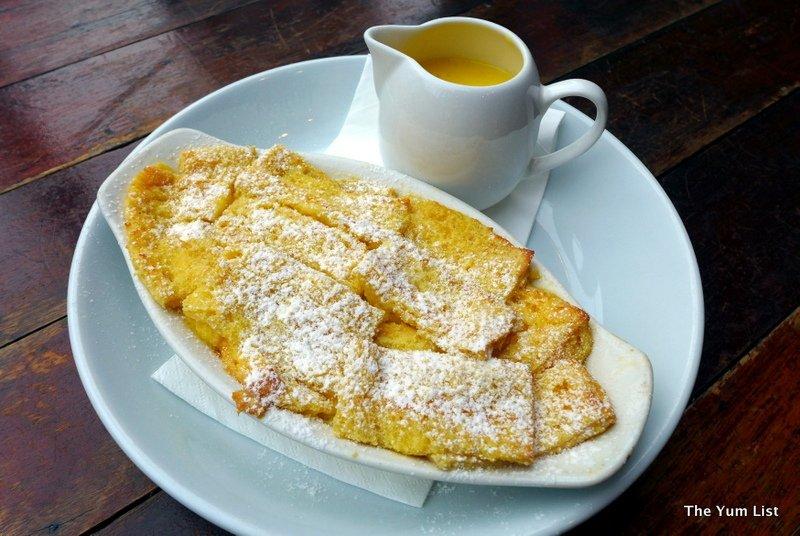 The Magnificent Fish and Chips Bar, Chankgat Bukit Bintang