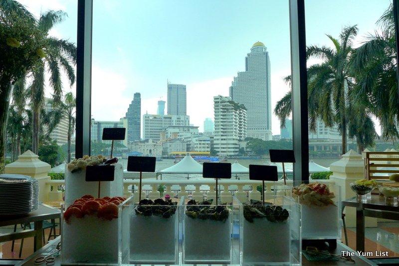best brunches in Bangkok