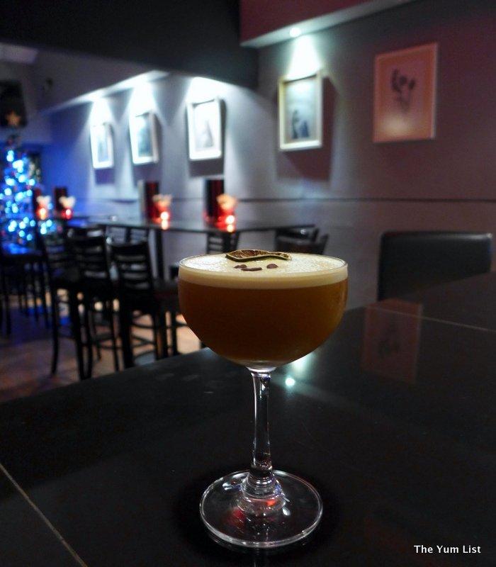 SIX, Cocktail Bar, Bangsar